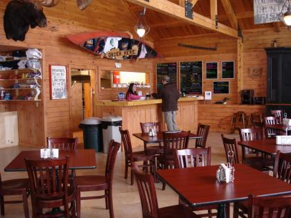 Main Lodge Bar